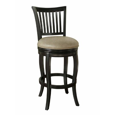 Financing for Maxwell Bonded Leather Stool Finish...