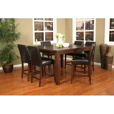 Cameo 7 Piece Dining Set