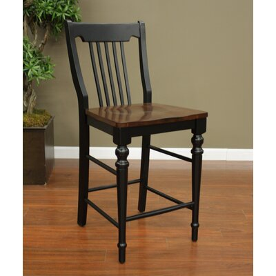 26 Bar Stool (Set of 2)