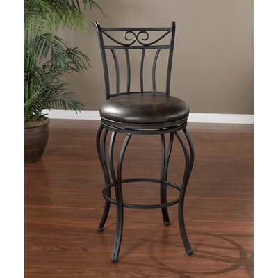 Arvada 26 Swivel Bar Stool