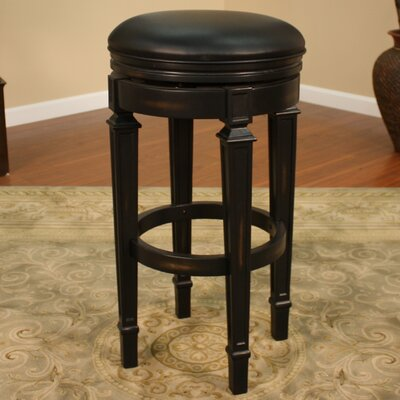 Easy financing Oxford Backless Stool...