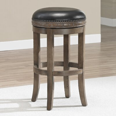 Bulwell 26 Swivel Bar Stool