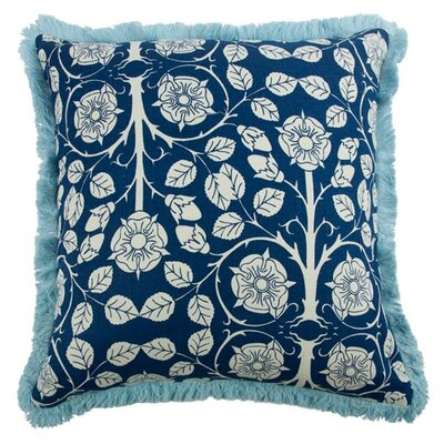 Liberty 22 Linen Throw Pillow
