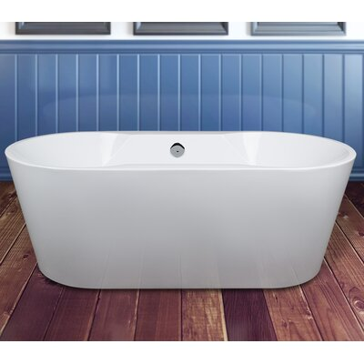 67 x 32 Bathtub