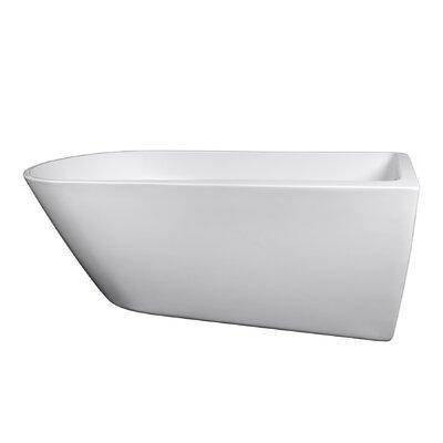 68.9 x 31.5 Soaking Bathtub