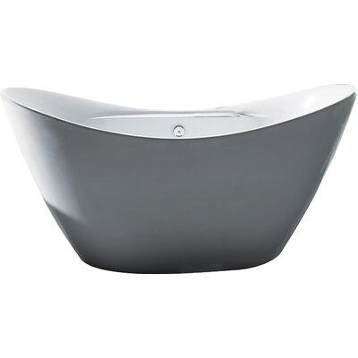 67 x 30 Soaking Bathtub