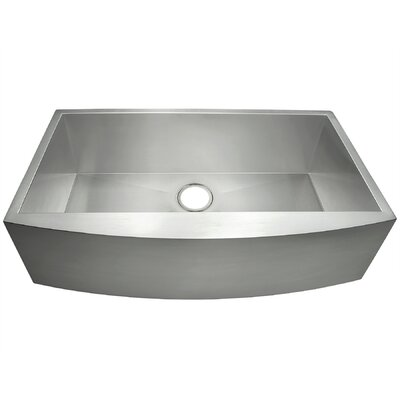 33 x 22 Apron Kitchen Sink