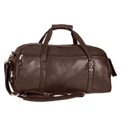"""Marble Canyon 23"""" Travel Duffel Color: Brown"""