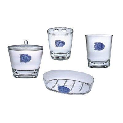 4-Piece Bathroom Accessory Set CH-9814,CH-9815,CH-9816,CH-9818