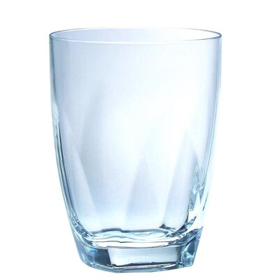 12 Oz. Square Bottom Double Old Fashioned CH-4424
