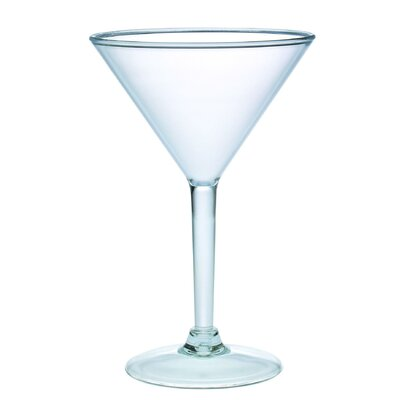 8 Oz. Martini Glass CH-5541