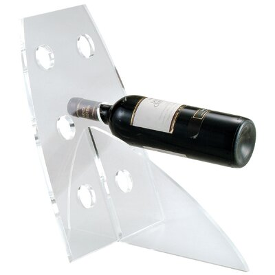 Nova 6 Bottle Tabletop Wine Rack