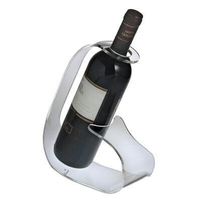 Nova 1 Bottle Tabletop Wine Rack