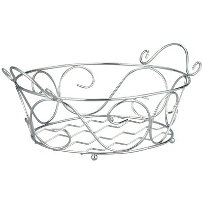 Oval Basket with Handle CR-0309