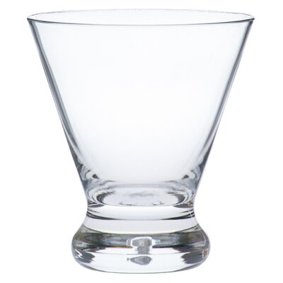 Cellar Double Old Fashioned 13 oz. Plastic Cocktail Glass CH-4471