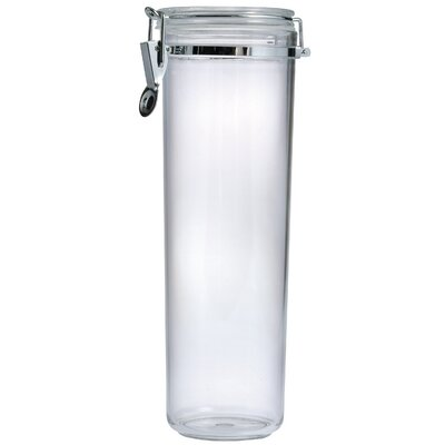 Airtight Single Spaghetti Kitchen Canister