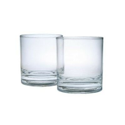 14 Oz. Classic Double Old Fashioned Glass CH-4460