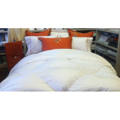 Down Comforter Size: King
