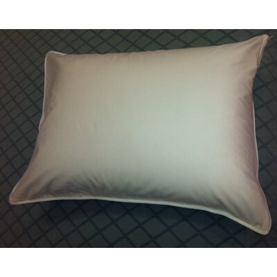 Swiss Batiste Pillow Protector Size: Standard / Queen