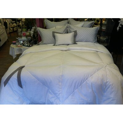 Down Comforter Size: Queen