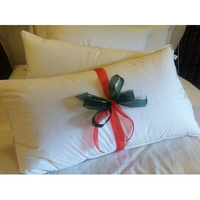 Hungarian Spa 100% Down Queen Pillow