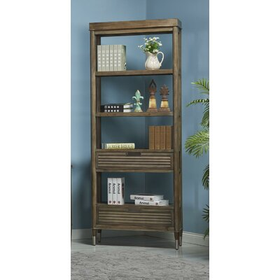 Firenze Etagere Bookcase 834 Product Photo