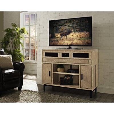 Lexington 48 TV Stand with Surround Sound