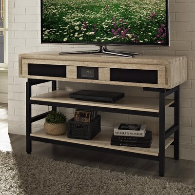 Soho 48 TV Stand Color: Natural