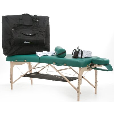 Heritage Practice Essentials Kit Color: Agate Blue
