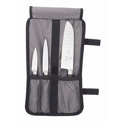 Mercer Cutlery Genesis 4 Piece Forged Knife Starter Set at Sears.com