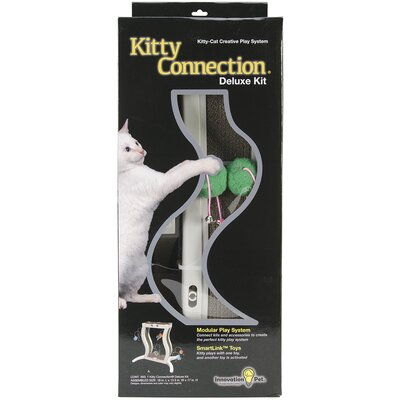 Kitty Connection Deluxe Modular