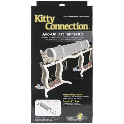 Kitty Connection Tunnel Package