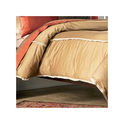 Jonathan 4 Piece 300 Thread Count Cotton Sateen Sheet Set Size: Eastern King