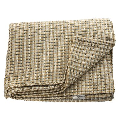 Coco Boucle Throw