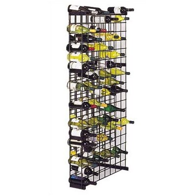 152 Bottle Floor Wine Rack
