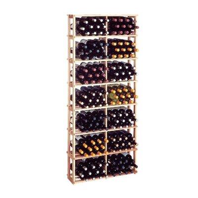 Country Bin 168 Bottle Floor Wine Rack