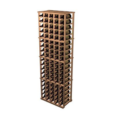 Designer Series 100 Bottle Floor Wine Racks