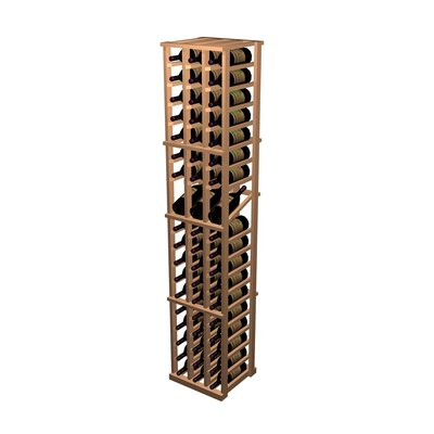 Designer Series 57 Bottle Floor Wine Rack