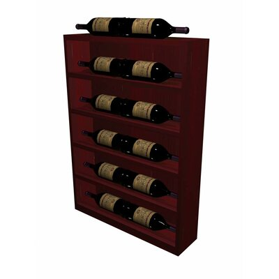 Designer Series 12 Bottle Floor Wine Rack