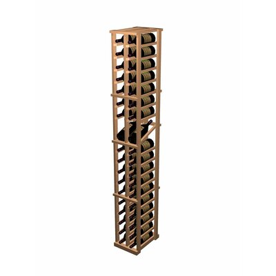 Designer Series 38 Bottle Floor Wine Rack