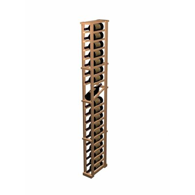Designer Series 19 Bottle Floor Wine Rack
