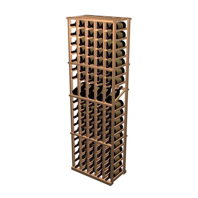 Designer Series 95 Bottle Floor Wine Rack