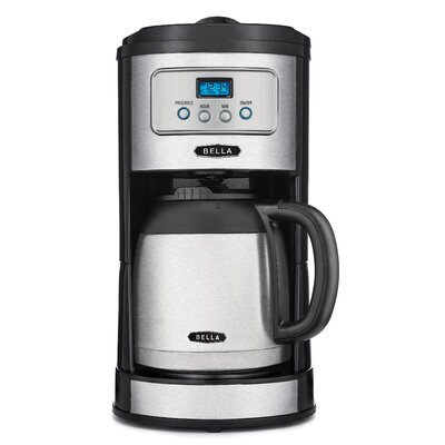 Classics Thermal 10 Cup Coffee Maker 14440