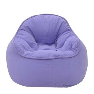 Mini Me Pod Bean Bag Chair Upholstery: Light Purple
