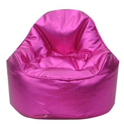 Mini Me Pod Bean Bag Chair Upholstery: Purple