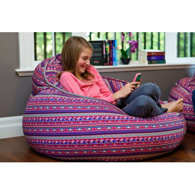 The Pod Bean Bag Chair