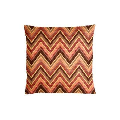 Trijaya Living Sunbrella Cushion with Zipper - Size: 18