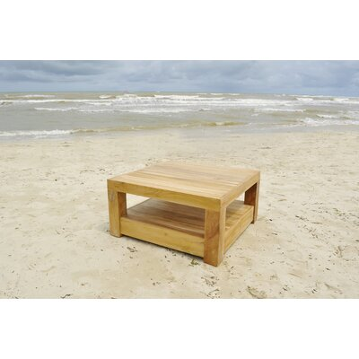 Seaside Coffee Table