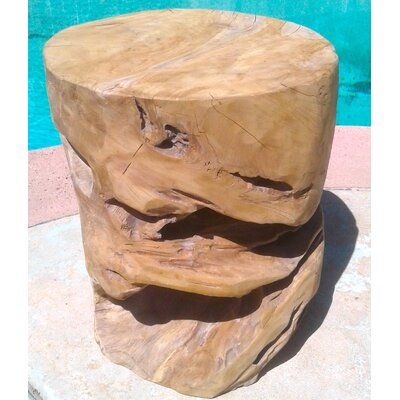 Aries Round Side Table