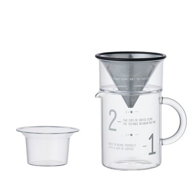 4 Cup Serving Set 27651